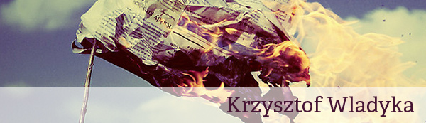 Featured Artist: Krzysztof Wladyka