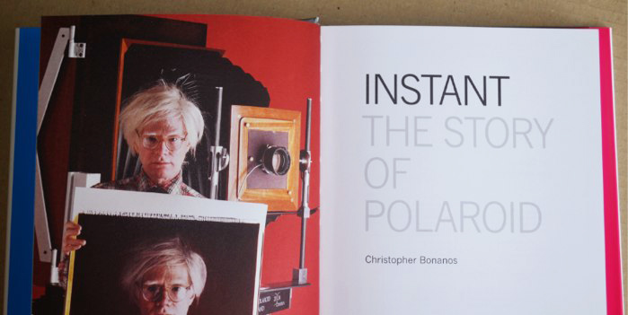 Instant: The Story of Polaroid: Warhol