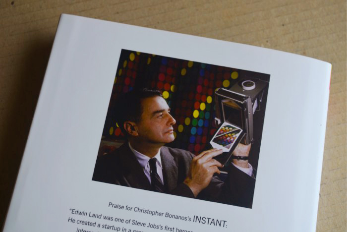 Instant: The Story of Polaroid: Edwin Land