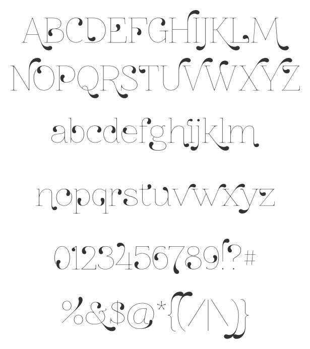 10 free fonts for your art and design  u00bb redbubble blog