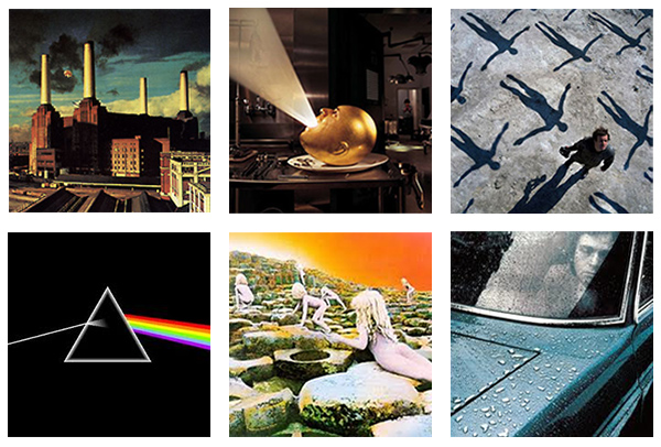 Art And Design Heroes Storm Thorgerson 187 Redbubble Blog